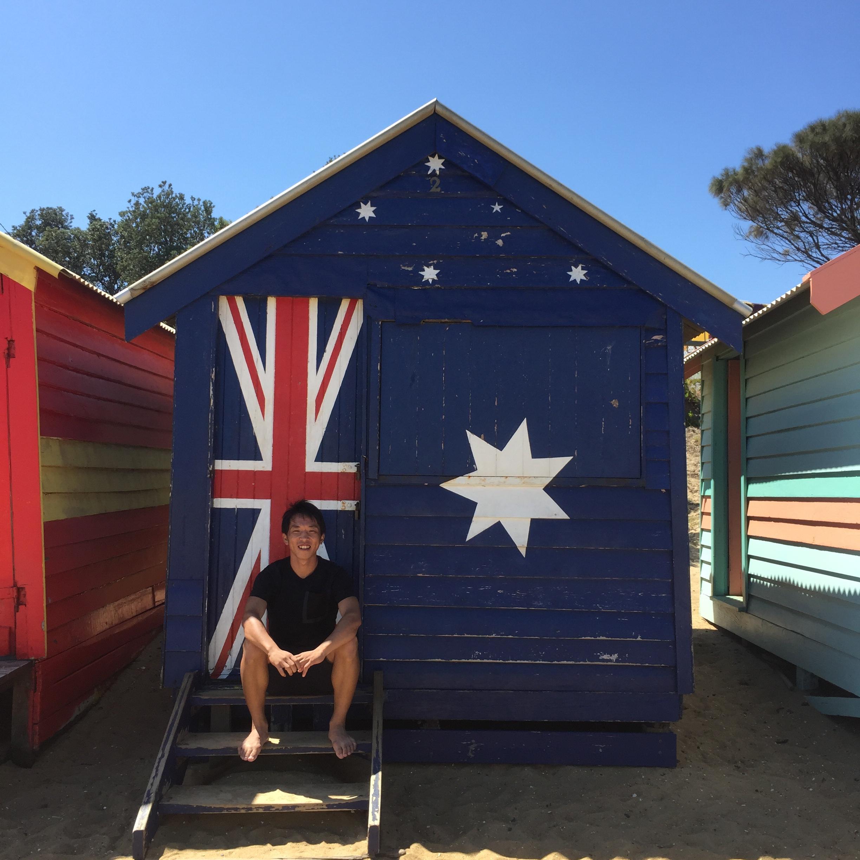 オーストラリアはマジで素敵な国です